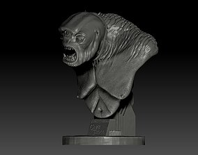 troll CAVE TROLL - METELER 3D