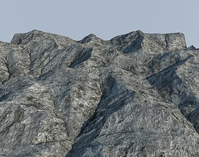 3D model Terrain 005