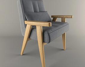 3D model Easy Chair