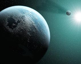 Ice Planet 3D