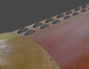3D model scop ship