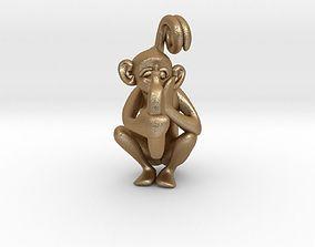 3D-Monkeys 335