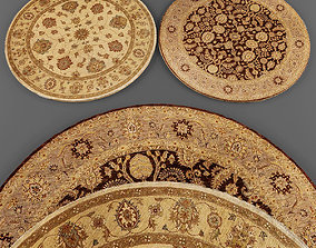 Rugs collection 071 3D asset