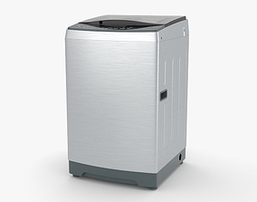 Bosch Powerwave Washing Machine 3D model