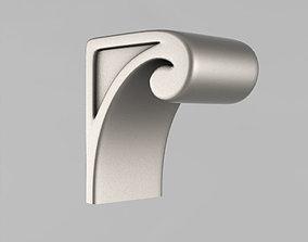 ornament 3D print model Corbels