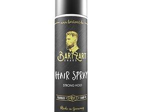 3D Hairspray