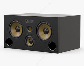 Adam Audio S4X-H 3D