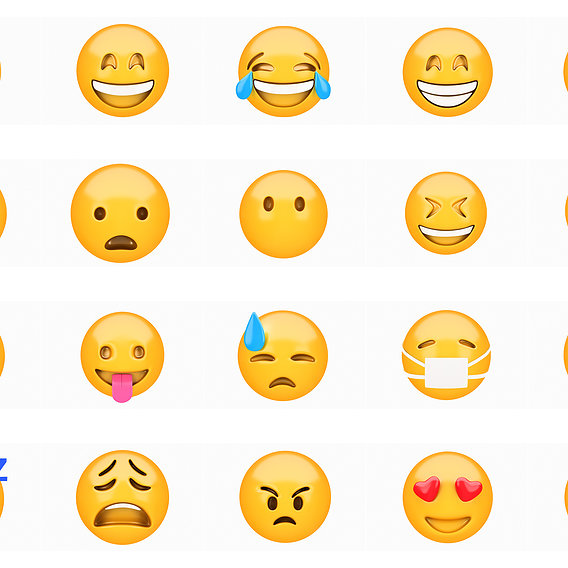 Emoji Pack 20