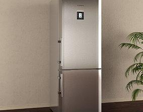 Liebherr Refrigerator Freezer 3D model