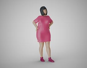 3D printable model Self Confident