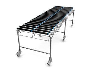 Conveyor 3D mechanical