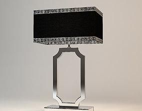 3D model Table Lamp Sterlington Eichholtz