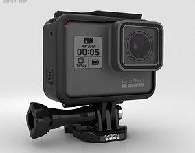 GoPro HERO5 3D