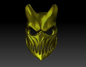 Alex terrible Mask Kid of Darkness 3D printable model