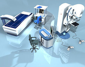 medical collection 3D