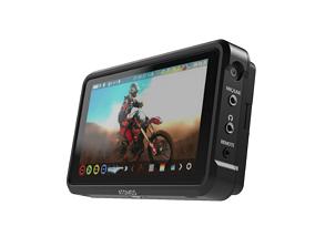 3D model Atomos NINJA V 5 inch 4Kp60 HDR Monitor Recorder