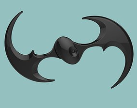 3D Sonar Batarang