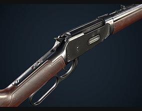 Winchester 94 3D model