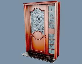 3D Main Door