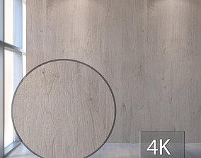 942 wood 3D asset