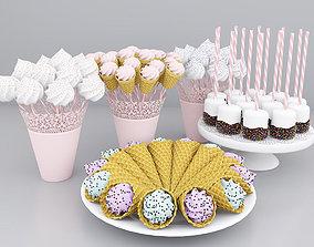 Candy bar 2 3D