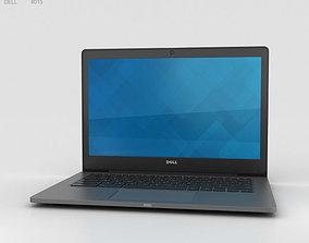 3D Dell Chromebook 13