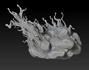 Custom Base-Only for Venom Model from Malix3design