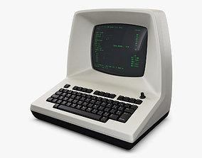 3D model Personal Computer v 4