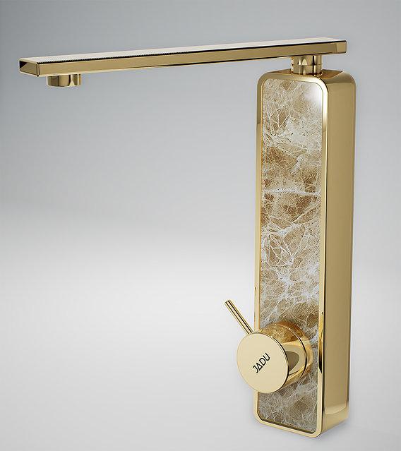 Faucet07-3d model