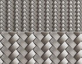 3D Panel - Minimalism Meets Sober VR / AR ready