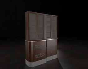 Msk - Cabinet fin22 3D model
