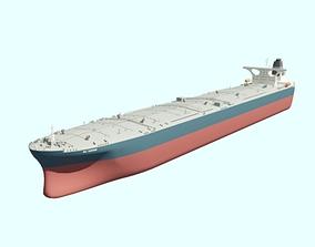 3D ship tanker 1998