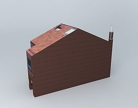 9 Av. De Madrid Logroño 3D model