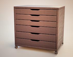 3D storage Alex Cabinet