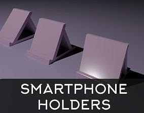 3D Printable SmartPhone Holders tablet-holder