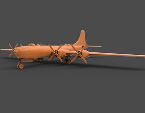 3D printable model B - 29