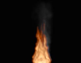 Fire 3D