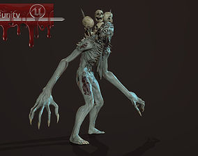 mutant3 3D model
