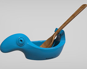3D print model tucky