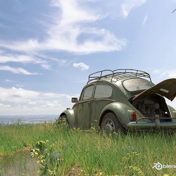 The forgotten bug