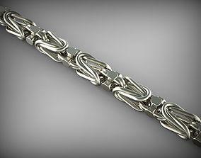 Chain Link 85 3D printable model