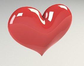 3D Heart organ