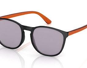 seeing Eyeglasses for Men and Women 3D print model