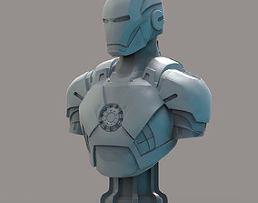 3D printable model IronMan