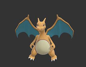 Pokemon 3D Printalbe 06