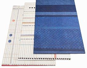 3D NANIMARQUINA Carpet for variations 26