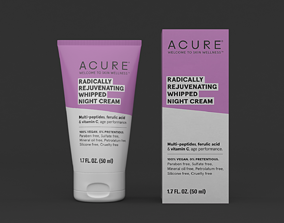 3D Acure Night Cream