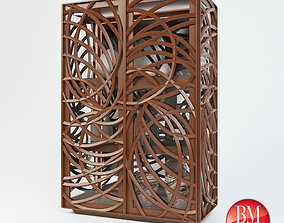 3D BM STYLE - Reve Maison - RM502