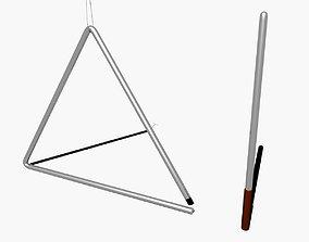 3D Triangel