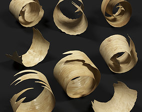 Sawdust 3D